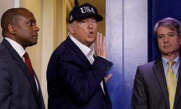 Trump quiere aplazar las elecciones presidenciales por la pandemia