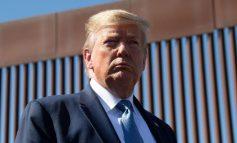 """Trump apuesta por un """"muro virtual"""" para vigilar parte de la frontera con México"""