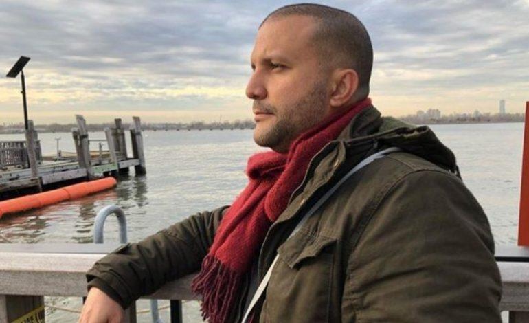 Actor venezolano fue diagnosticado positivo para COVID-19 en Estados Unidos