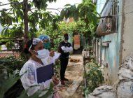 Venezuela superó los 30 mil casos de Covid-19 con nuevo récord de contagios