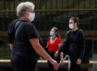 La pandemia de coronavirus supera los 33,6 millones en todo el mundo