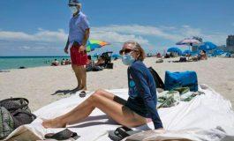 DeSantis extendió el estado de emergencia en Florida