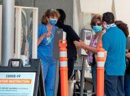 Estados Unidos roza los tres millones de casos de coronavirus