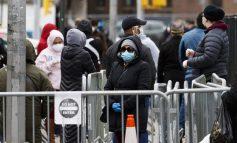 Estados Unidos marca récord de contagios tras superar los 53.000 casos de coronavirus