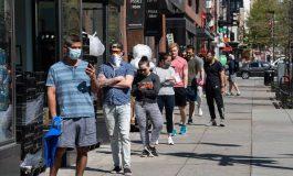 La pandemia de Covid-19 roza los 20 millones de casos, con más de 730.000 muertos