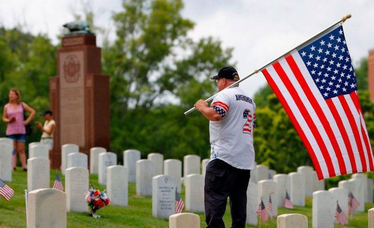 EEUU supera las 150 mil muertes a causa del Covid-19