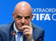 Abren investigación al presidente de la FIFA Gianni Infantino