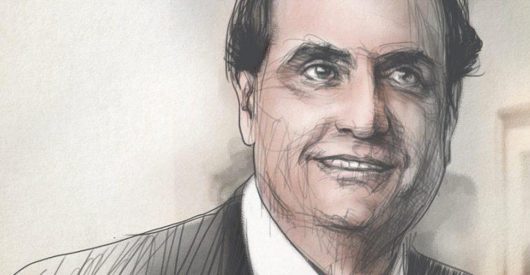 Equipo legal de Alex Saab presenta denuncia al relator especial sobre la independencia de jueces y abogados