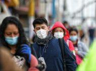 El coronavirus afectó más a los pobres y a los jóvenes en Colombia