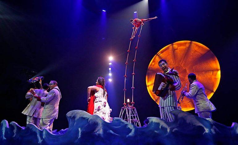"""El Cirque du Soleil volverá """"dentro de un año"""", aseguró su presidente"""