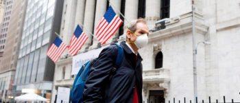 Universidad de Washington estima hasta 300.000 muertes por Covid-19 en EEUU