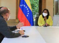 Venezuela registró casi mil casos de Covid-19 en un día