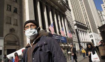 EEUU superó los 5 millones de contagios por Covid-19