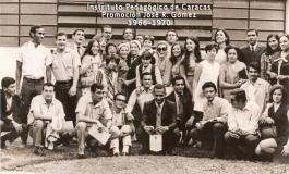 50 aniversario, por Jesús Elorza