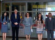 CNE convoca las parlamentarias para el 6 de diciembre