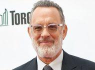 """Tom Hanks  aseguró que """"no tiene idea"""" de cuándo volverá a trabajar"""