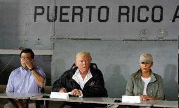 Indignación en Puerto Rico: Trump quería venderlos después del Huracán María