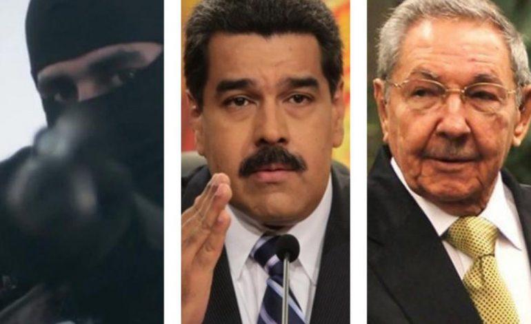 Venezuela entre el modelo cubano y el árabe islámico Opinión por Ángel Monagas
