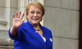 Embajador de Guaidó en Canadá fue recibido por Bachelet