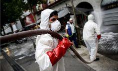 Ecuador pasó de los 60 mil casos de covid-19