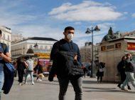 Madrid amplía restricciones a un millón de personas