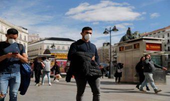 Madrid anuncia confinamientos selectivos y más límites a la movilidad