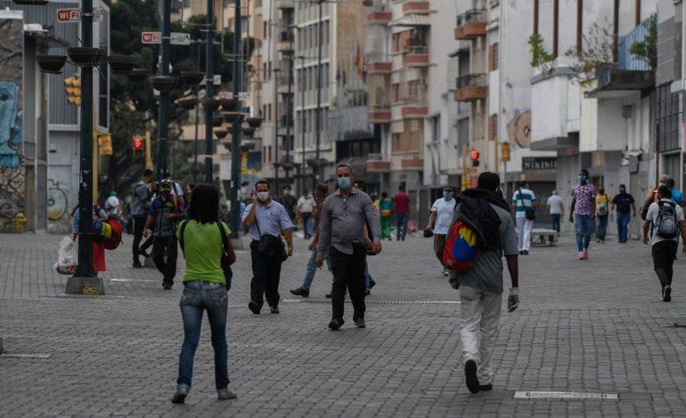 Venezuela sobrepasó los 21.000 casos de Coronavirus