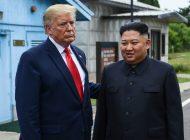 Washington está dispuesta a reanudar conversaciones con Pyongyang