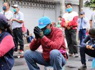 Perú registra nuevos casos de covid-19 y está por llegar a los 300 mil positivos
