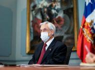 Chile logra su cifra más baja de contagios por covid-19 desde mayo