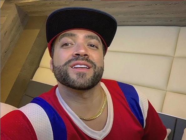 Nacho no aguantó tantas críticas y cerró su Instagram