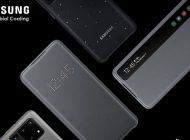 Samsung creó fundas para celulares con recubrimiento antimicrobiano