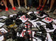 Venezuela y Chile son las antítesis de la libertad de expresión según la SIP