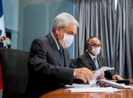 Chile inicia desconfinamiento gradual en alguna de sus regiones