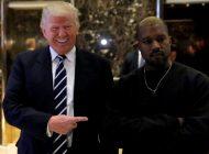 Kanye West cesará apoyo a Trump para iniciar su carrera por la Casa Blanca