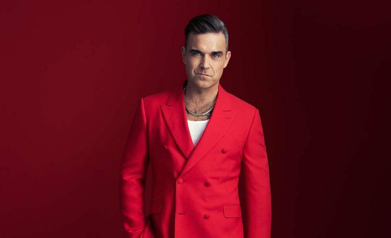 Robbie Williams confesó que en un viaje a Haití creyó que lo decapitarían