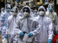 Pandemia de coronavirus roza el millón de fallecidos en el mundo