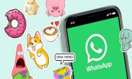WhatsApp incorpora stickers animados y la opción de añadir contactos por código QR