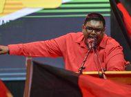 Oposición en Guyana gana las presidenciales