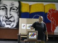 El politólogo Leonardo Morales podría ser el nuevo rector del CNE