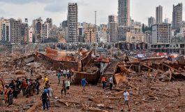 Gobierno libanés dimite luego de la explosión en Beirut