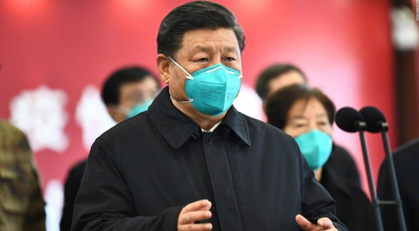 China apoya a Venezuela y posterga por este año su deuda