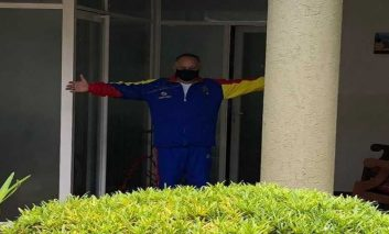 Diosdado Cabello confirma que superó el covid19