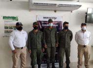 Colombia expulsa a tres militares venezolanos capturados en La Guajira