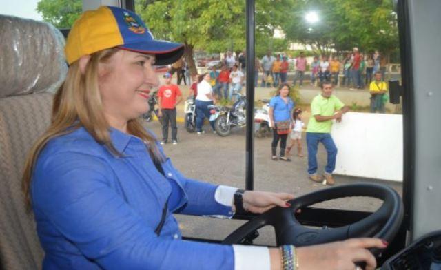 Alcaldesa chavista dio positivo para covid-19