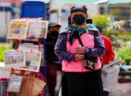 Latinoamérica supera los 5 millones de casos de covid-19