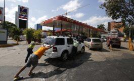 Crisis por gasolina, por Isaías Márquez