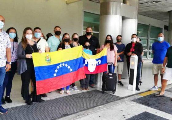 La crítica situación de los venezolanos estancados en EEUU por la pandemia