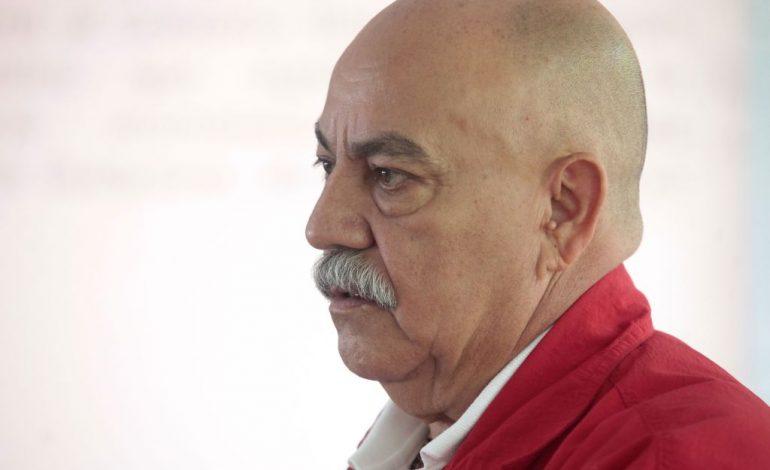 Chavismo rompe los protocolos de seguridad y velará y caravaneará a Darío Vivas