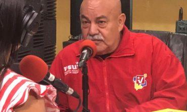 Murió el revolucionario Dario Vivas por coronavirus